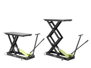 Гидравлический ножничный стол