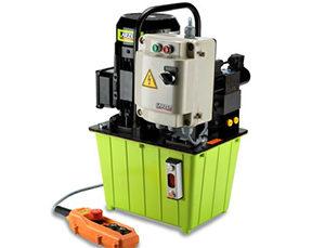 HBE Гидростанции с электромагнитным клапаном